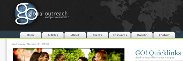 Global Outreach Campus Ministries